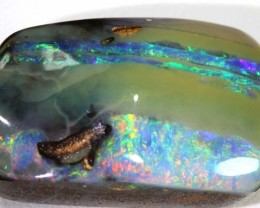 54.30 CTS QUALITY  BOULDER OPAL POLISHED STONE INV-338  GC