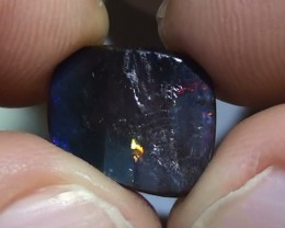 5.20 ct Boulder Opal With Multi Color
