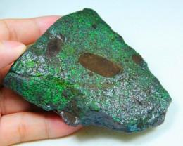 830cts Matrix Andamooka Specimen Stone