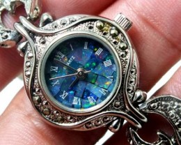 208 CTS AMAZING OPAL WATCH TBO-5044