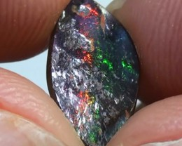 2.75 ct Boulder Opal With Multi Color