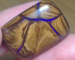 58cts Boulder Opal Stone AC580