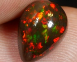 1.80 Ct Gorgeous Smoked Opal
