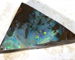 24.85CTS BOULDER OPAL ROUGH DT-7152