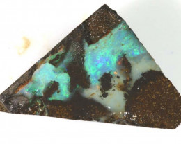 19.65CTS BOULDER OPAL ROUGH DT-7154