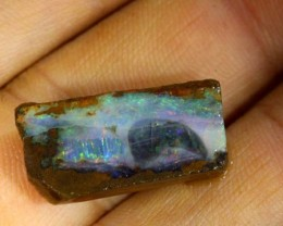 11.2CTS BOULDER OPAL ROUGH DT-7160
