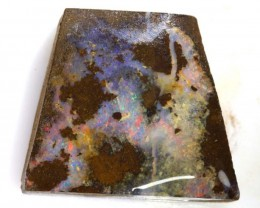 26.8CTS BOULDER OPAL ROUGH DT-7168