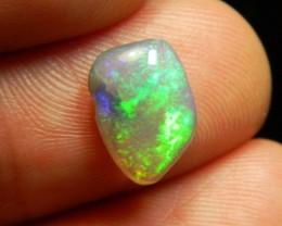Beautiful crystal opal gem NR!