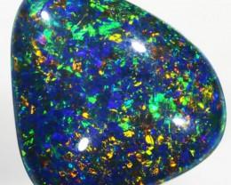 27.15 Cts Top Gem Grade freeform Triplet Opal PPP 401