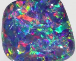 3.15 Cts Top Gem Grade freeform Triplet Opal PPP 402