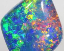 3.70 Cts Top Gem Grade freeform Triplet Opal PPP 406