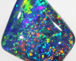 4.15 Cts Top Gem Grade freeform Triplet Opal PPP 412