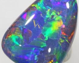 3.4Cts Top Gem Grade freeform Triplet Opal PPP 413