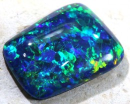 4.9CTS QUALITY TRIPLET OPAL STONE TBO-5098