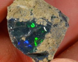 15.8 CT ROUGH STAYISH OPAL SPECIMEN