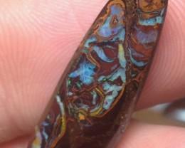 11cts Boulder Opal Stone AC704