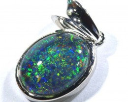 8.2 CTS TRIPLET OPAL PENDANT OF-1718