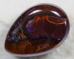 31.28Ct Polished Queensland Yowah Boulder Opal