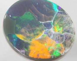 2.85 Cts Collectors unique opal Lightning Ridge PPP484