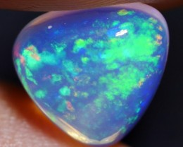 VERY BRIGHT CRYSTAL CLEAR PIN FIRE METTALIC COLOR WELO OPAL 1.65 CRT