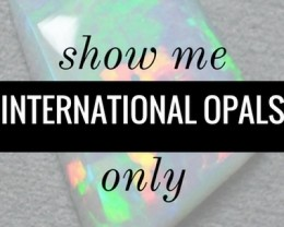 International Opal
