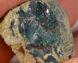 48.9 CT ROUGH STAYISH OPAL SPECIMEN