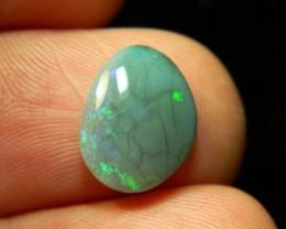 Mintabie Black Opal NR