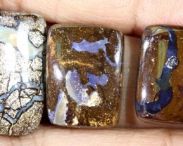 35 CTS YOWAH OPAL POLISHED STONE PARCEL ADO-3969