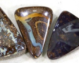 34 CTS YOWAH OPAL POLISHED STONE PARCEL ADO-4003