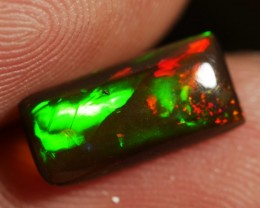1.30 CT SMOKED WELO BROAD FLASH OPAL *