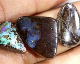29 CTS YOWAH OPAL POLISHED STONE PARCEL ADO-4130