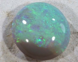 N-6  1.5CTS SOLID OPAL STONE  TBO-5291