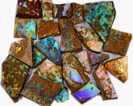 480 CTS LARGE BOULDER OPAL ROUGH PARCEL- [BY7301]