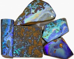 690 CTS LARGE BOULDER OPAL ROUGH PARCEL- [BY7304]