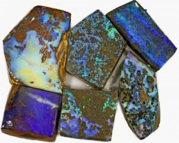 770 CTS LARGE BOULDER OPAL ROUGH PARCEL- [BY7305]