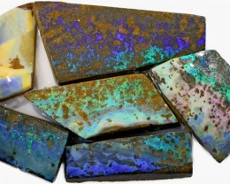 780 CTS LARGE BOULDER OPAL ROUGH PARCEL- [BY7306]