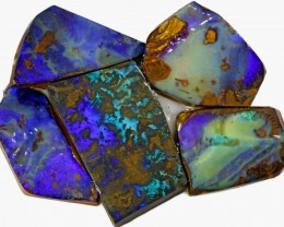 675 CTS LARGE BOULDER OPAL ROUGH PARCEL- [BY7307]