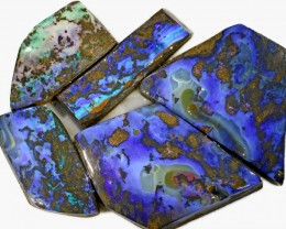 985 CTS LARGE BOULDER OPAL ROUGH PARCEL- [BY7309]