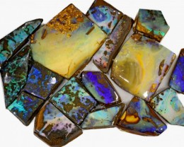 865 CTS BOULDER OPAL ROUGH PARCEL- [BY7310]