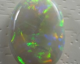 Solid Opal(212) from Lightning Rodge