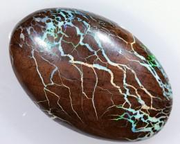 107ct 42x27mm Queensland Boulder Matrix Opal