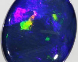 24.9 CTSELECTRIC BLUE  DOUBLET OPAL PPP562