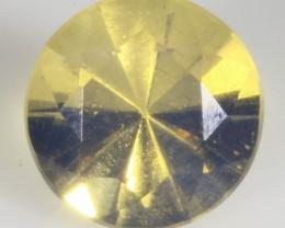 0.60 Cts Rare Faceted Tintenbar Opal PPP575
