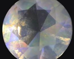 0.50 Cts Rare Faceted Tintenbar Opal PPP581