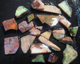 79.31ct Australian Andamooka Opal Rough Parcel