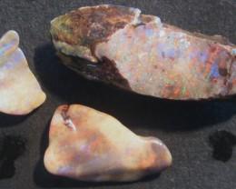 20.9ct Australian Andamooka Opal Rough Parcel