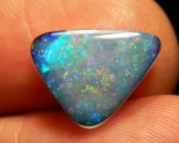 Beautiful Lightning Ridge doublet opal