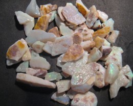 1.2oz Australian Coober Pedy Opal Rough