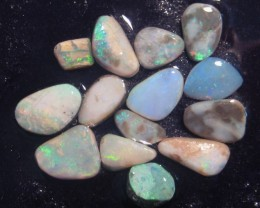 Parcel of Australian Andamooka Rough Opal