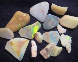 Parcel of Australian Andamooka Rough Opal